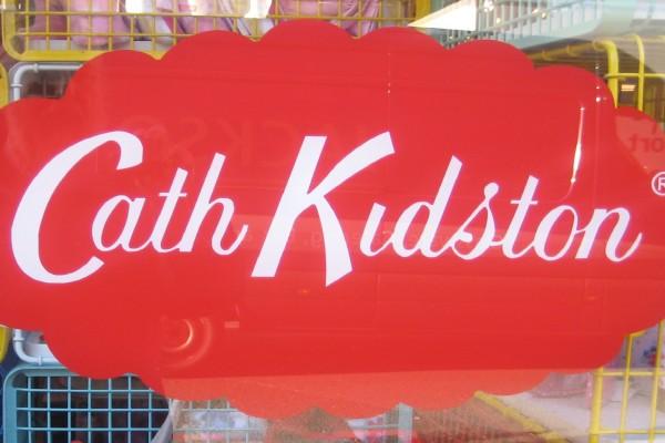 Cath Kidston İngiliz muşamba tasarım çanta design bags