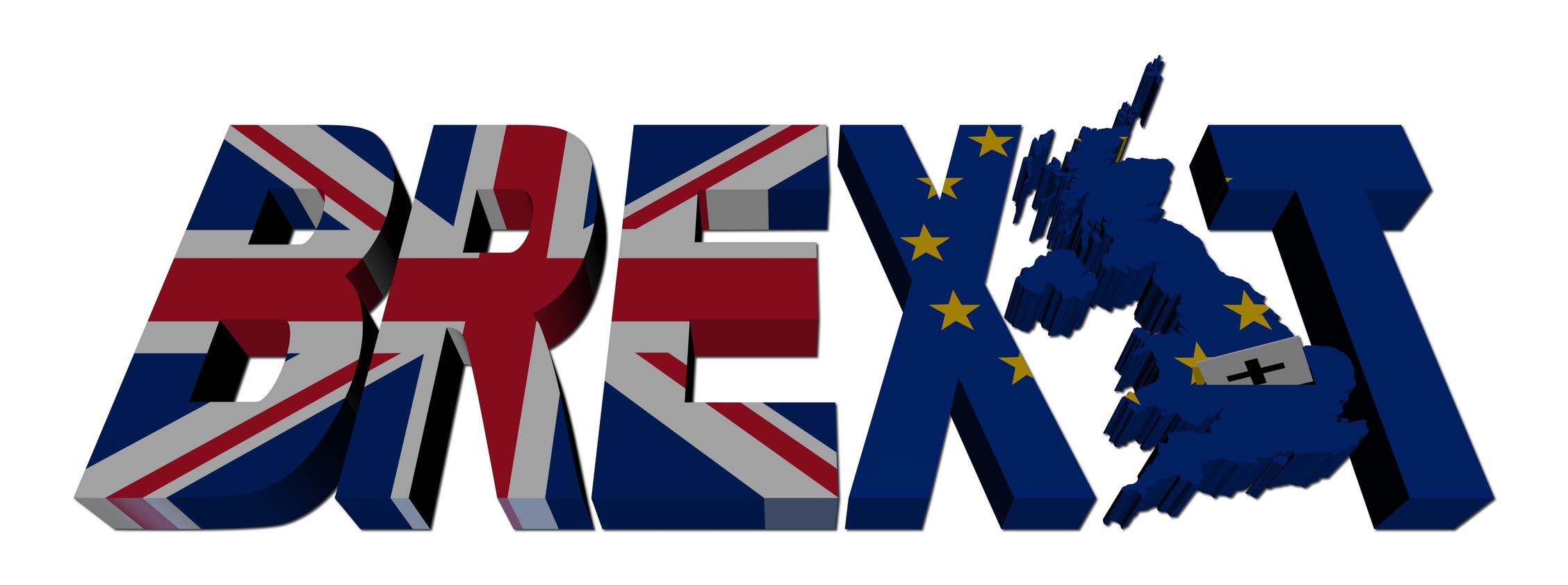 Brexit İngiltere AB'den çıkma referandumu Avrupa Birliği üyesi bayrak