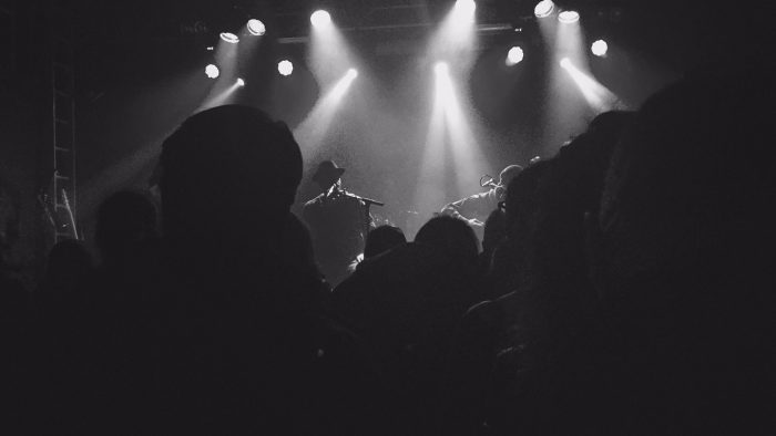 Yaşar Kurt konser Londra