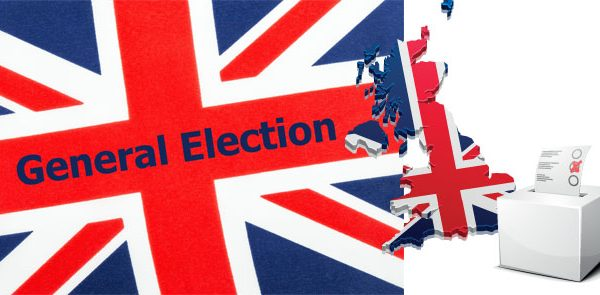 UK General elections 2017